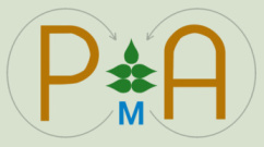 The sign of PMA LABS